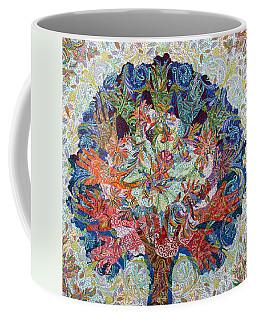Healing Hands Coffee Mug