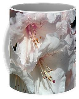 Coffee Mug featuring the photograph Healing Power by Jean OKeeffe Macro Abundance Art