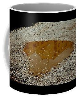 Coffee Mug featuring the photograph Heart  Shaped... by Marija Djedovic