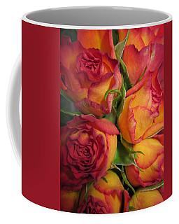 Heartbreaking Beauty Coffee Mug