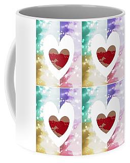 Heartful Coffee Mug