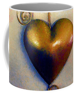 Heartswirls Coffee Mug