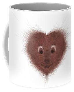 Hearty Beast 1 Coffee Mug