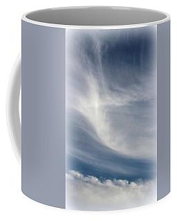 Heavenly Coffee Mug by Beth Vincent