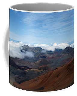 Heavenly In Hawaii Coffee Mug