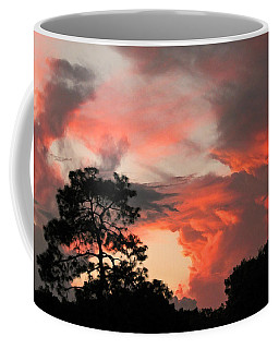 Heavenly Bridge Coffee Mug
