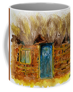 Heavenly Contentment  Coffee Mug