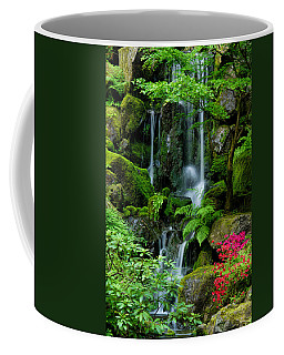 Heavenly Falls Serenity Coffee Mug