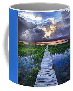 Heavenly Harbor Coffee Mug