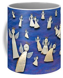 Heavenly Host Coffee Mug