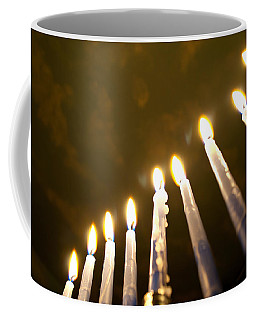 Heavenly Lights Coffee Mug