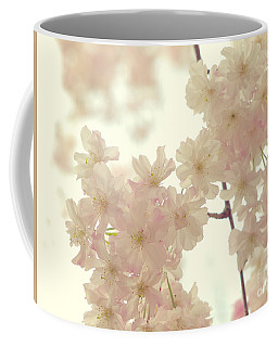 Coffee Mug featuring the photograph Heavenly... by Rachel Mirror