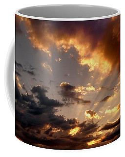 Heavenly Rapture Coffee Mug