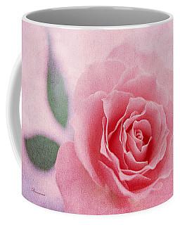 Heavenly Rose Coffee Mug