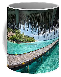 Heavenly View Coffee Mug