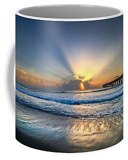 Heaven's Door Coffee Mug