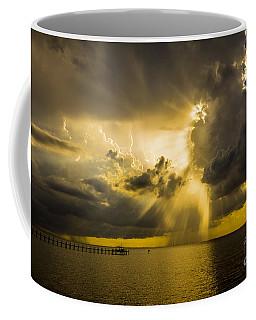 Heavens Window Coffee Mug by Marvin Spates