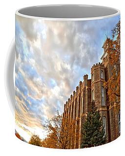 Heavenward Coffee Mug