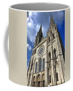 Heavenward Coffee Mug