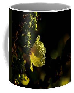 Heavy Dew Coffee Mug by Steven Reed