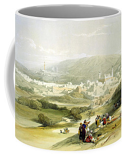 Hebron Coffee Mug