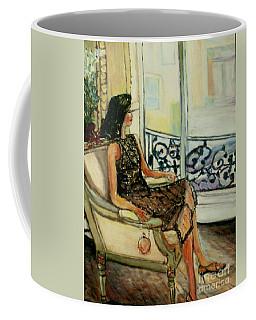 Heddy Coffee Mug