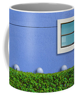 Hedge Fund Coffee Mug by Paul Wear