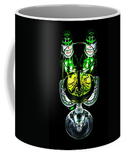 Heineken Coffee Mug