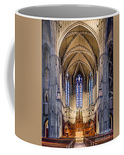 Heinz Chapel - Pittsburgh Pennsylvania Coffee Mug