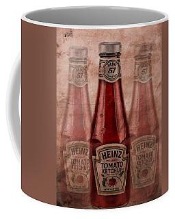 Heinz Tomato Ketchup Coffee Mug