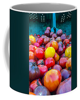 Heirloom Tomatoes V. 2.0 Coffee Mug