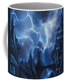 Heisenburg's Castle Coffee Mug