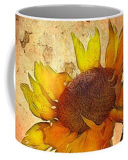 Helianthus Coffee Mug