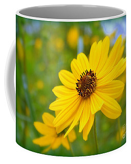Helianthus Coffee Mug