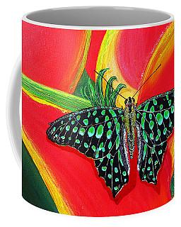 Solomans Kiss Coffee Mug