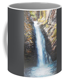 Hell Roaring Falls Coffee Mug