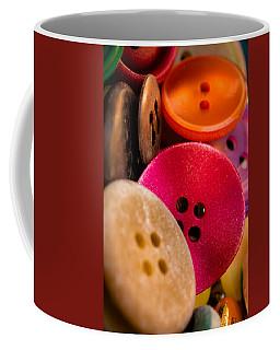 Coffee Mug featuring the photograph Hello by Edgar Laureano