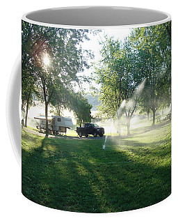 Hells Gate Sp Coffee Mug