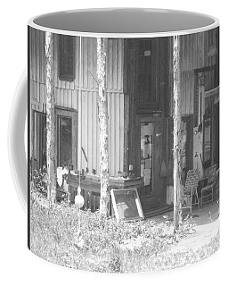 Helsabeck Home Coffee Mug