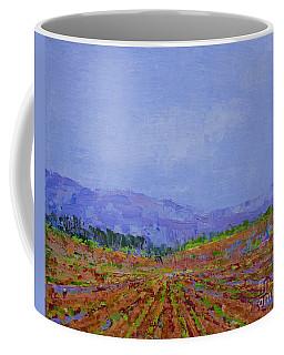 Henderson Farm Coffee Mug by Gail Kent
