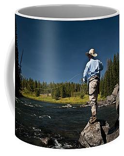 Henry's Fork Coffee Mug