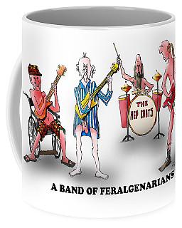 Hep Coots Coffee Mug