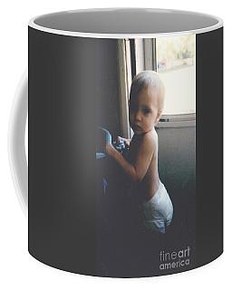 Jessie Lee Coffee Mug