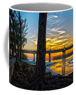 Here Comes Sunshine Coffee Mug