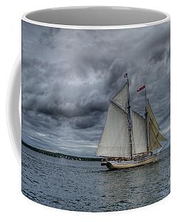 Heritage  Coffee Mug