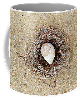 Hermit Coffee Mug