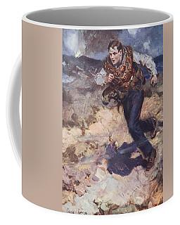 Heroic Middy Carrying Ammunition Coffee Mug