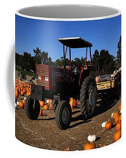 Coffee Mug featuring the photograph Heston 80-66 by Michael Gordon