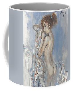 Hetaera Coffee Mug