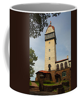 Heublein Tower Coffee Mug